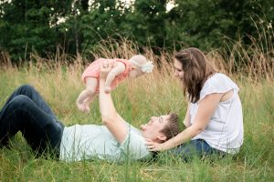 Forest Family Photography