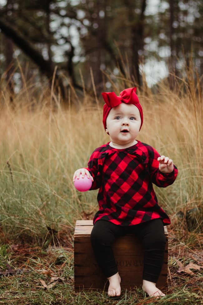 Apopka Family Christmas Session